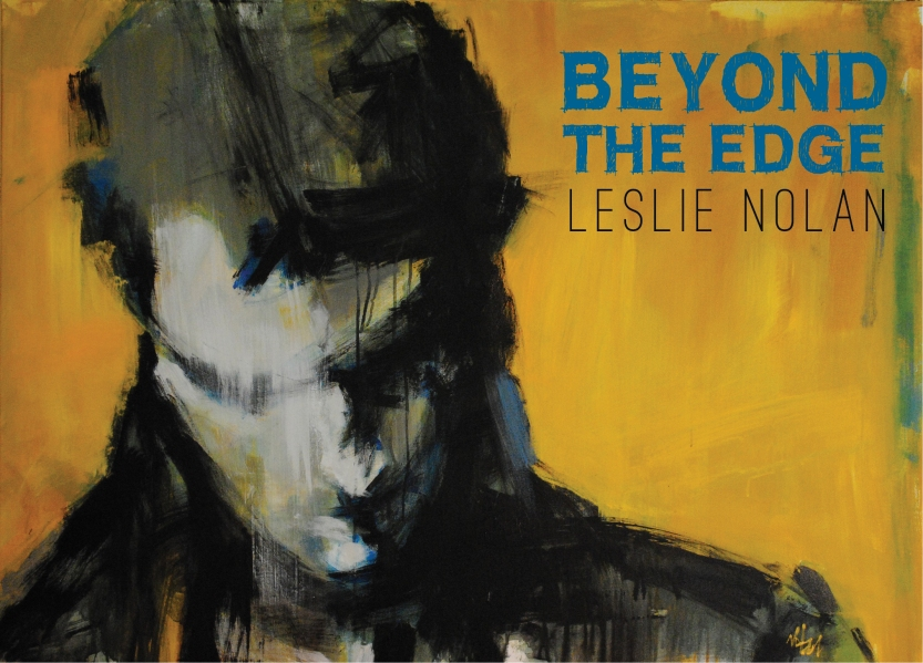 Leslie Nolan Solo Exhibit at The Art League Gallery
