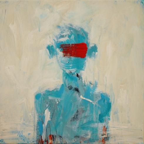 Washington, DC Artist Leslie Nolan Corrected Vision 4