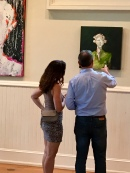 Seduction _ Leslie Nolan Reception